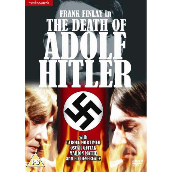 an introduction to the suicide of adolf hitler After completing what they say is the first examination of adolf hitler's remains since world war ii, a team of researchers has announced that the nazi leader most definitely died in berlin and.