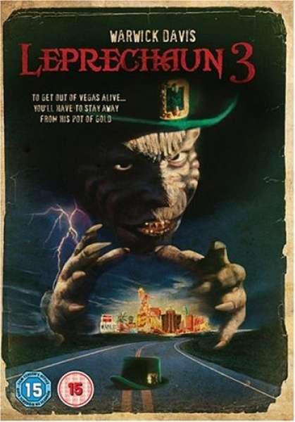 Leprechaun 3 Dvd Zavvi