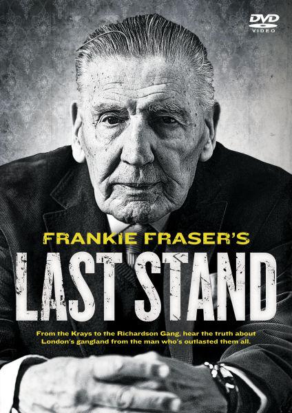 Frankie Fraser's Last Stand