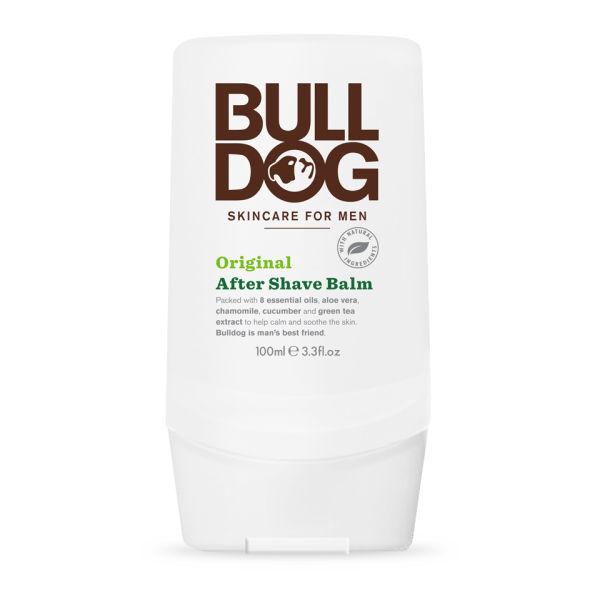 Bulldog Original Baume Apres-rasage (100ml)