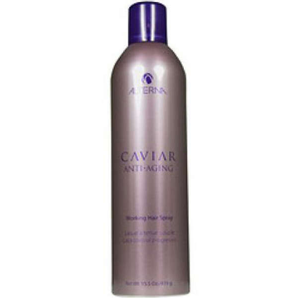 Alterna Caviar - Working Hairspray 43g
