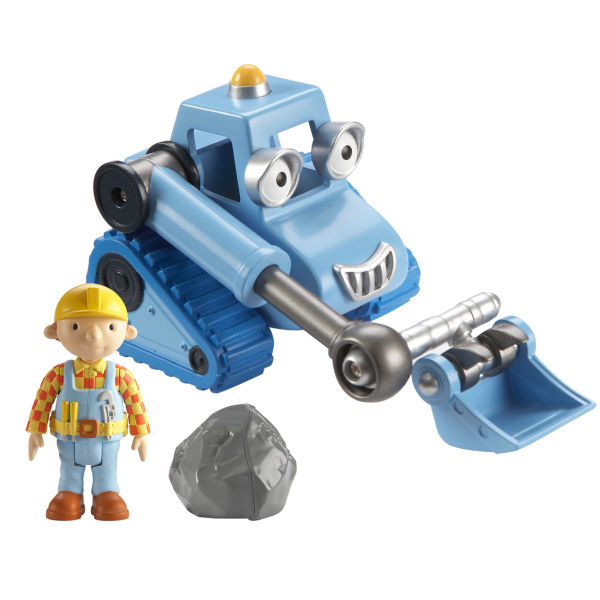 bob the builder scratch