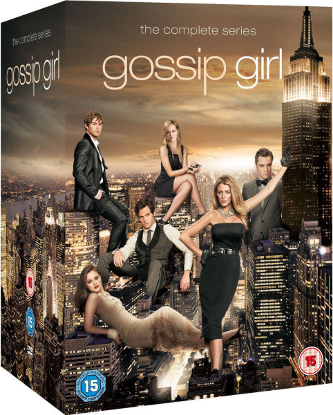 Gossip Girl - Rent Movies and TV Shows