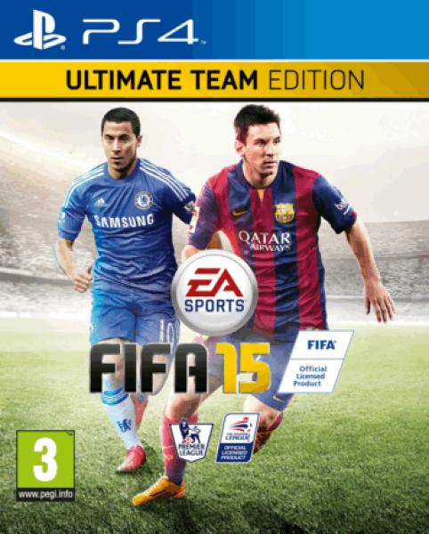 free players fifa 15