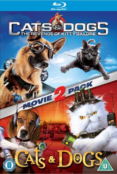 Mission Cat Dog Nintendo