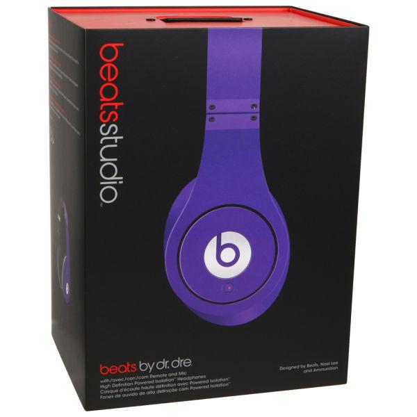 Beats by Dr. Dre: Studio Noise - 31.7KB
