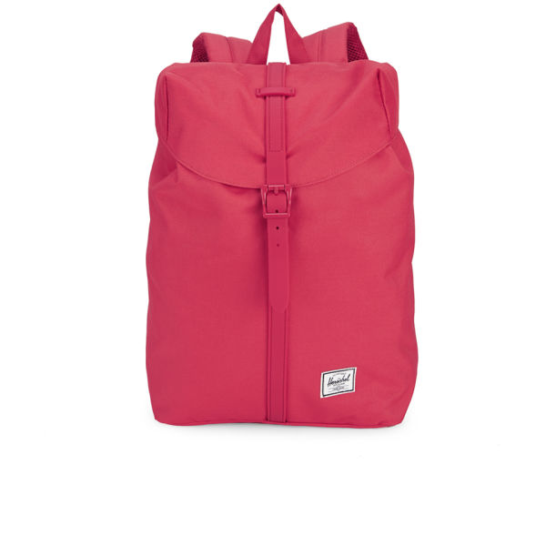 Herschel Supply Co. Post Backpack - Salmon/Salmon Rubber