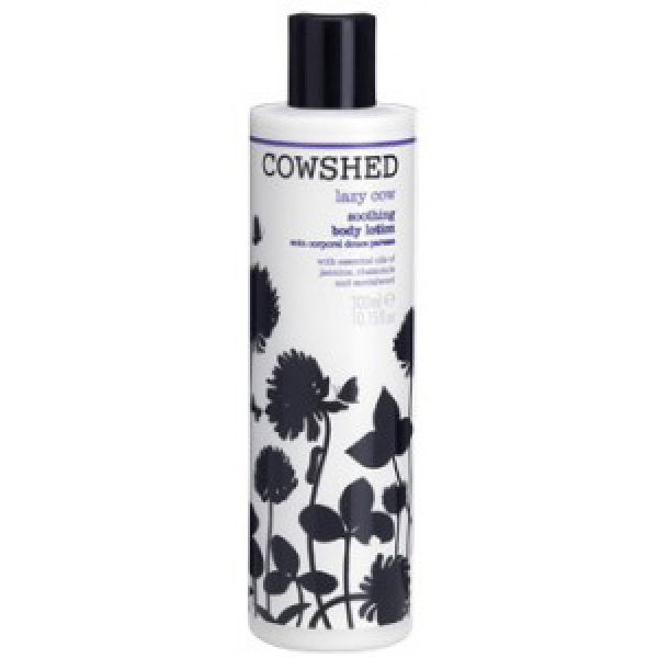 Cowshed Lazy Cow beruhigende Body Lotion 300ml