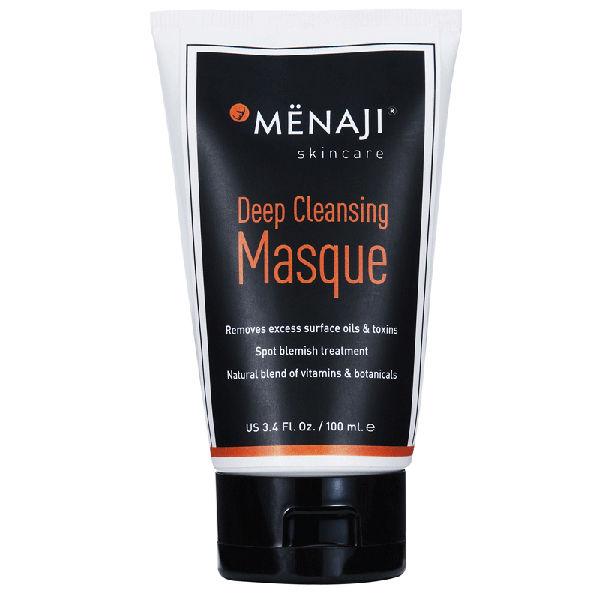 Masque nettoyant en profondeur Menaji (3.4oz./100ml)