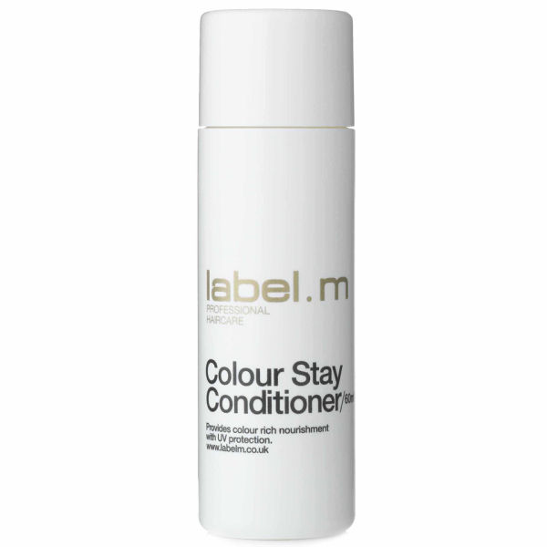 label.m Colour Stay Après-shampooing Taille voyage 60ml