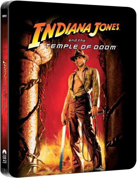 indiana jones and the temple of doom zavvi exclusive