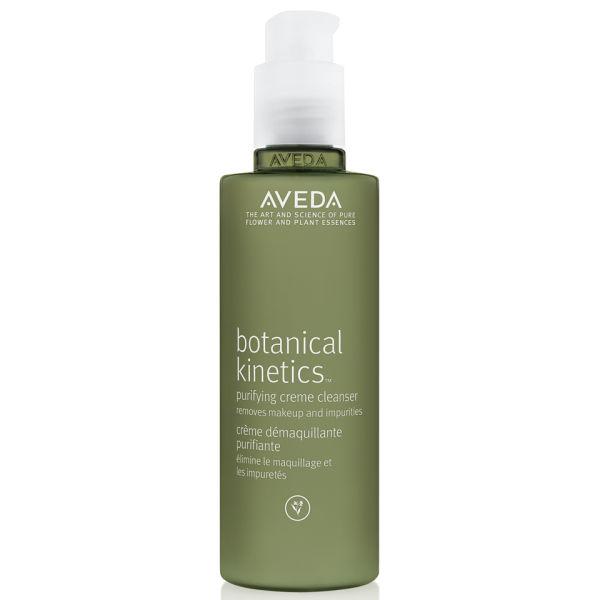 Aveda Botanical Kinetics Purifying Creme Cleanser (150ml)