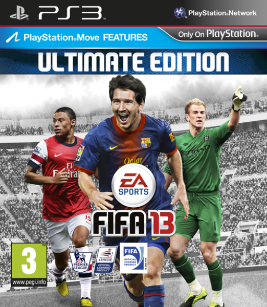 Download Free Software Pre Order Fifa 14 Ultimate Edition