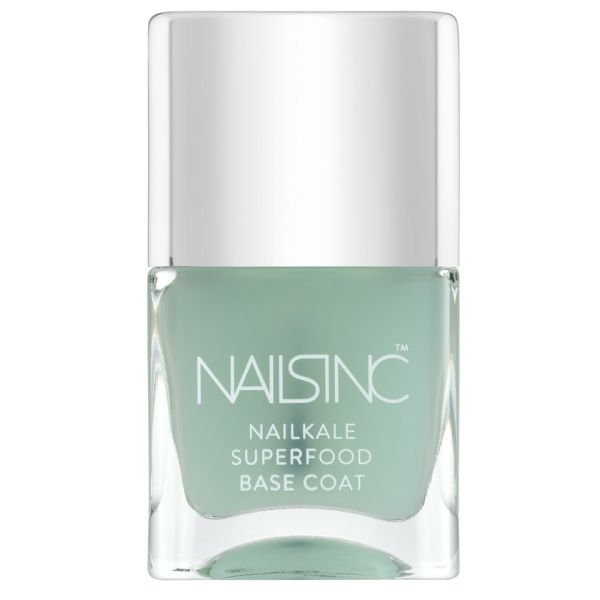 nails inc. Nailkale Superfood Base Coat