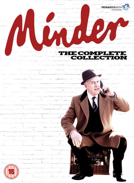 Back to previous page home classic minder the complete series