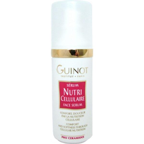 GUINOT SERUM NUTRI CELLULAIRE (FACE SERUM) (30ML)