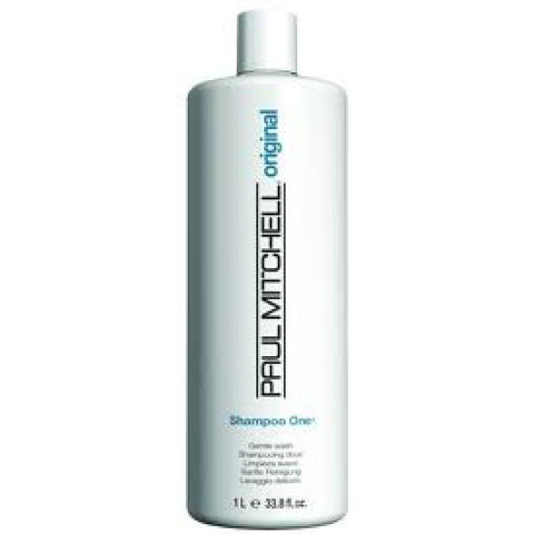PAUL MITCHELL SHAMPOO ONE (1000ML)