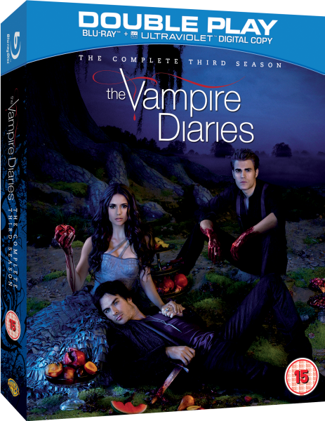 Back to previous page home the vampire diaries season 3
