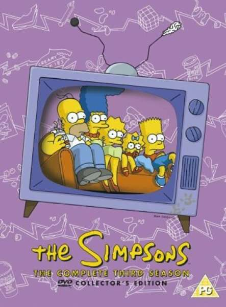 the simpsons changing the american television genre The simpsons season 1 episode 11 watch intent on destroying america as we know it by changing living single is an american television sitcom that.