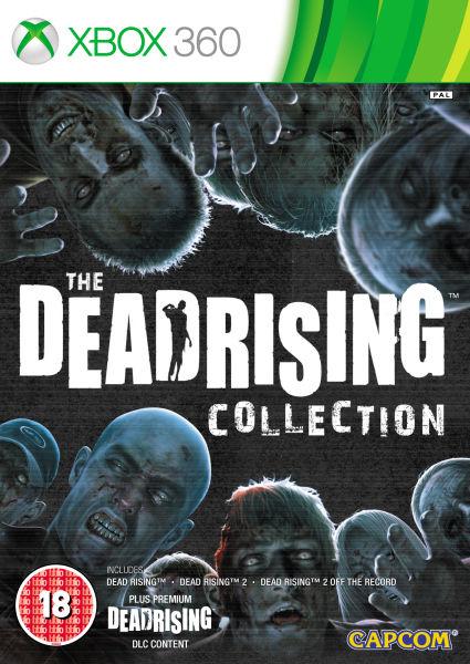 Dead Rising Collection Xbox 360 Zavvi