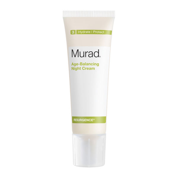 Murad Resurgence Age-Balancing Night Cream (Anti-Aging Nachtcreme) 50ml