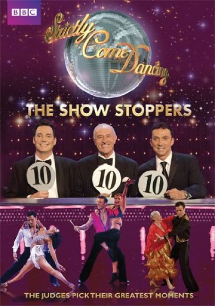 Strictly Come Dancing: The Judge's Best Bits