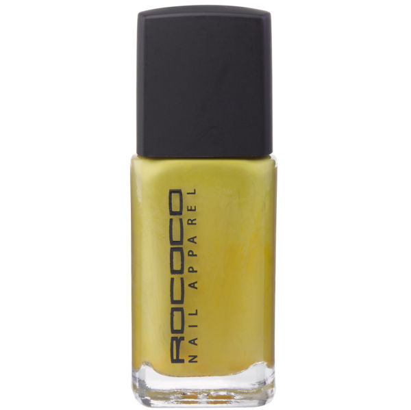 Rococo Nail Apparel Creme - Vernis à ongles - Peace Out (14ml)