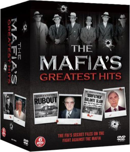 Mafia S Greatest Hits Dvd Zavvi