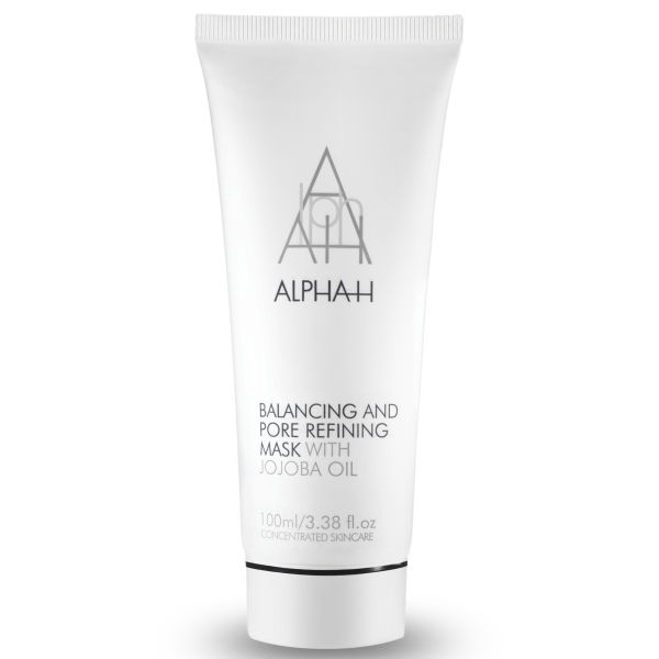 Alpha-H Balancing & Pore Refining Mask (100 ml)