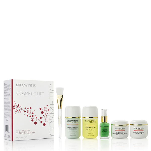 Dr. LeWinn's Cosmetic Lift Pack (worth £115)