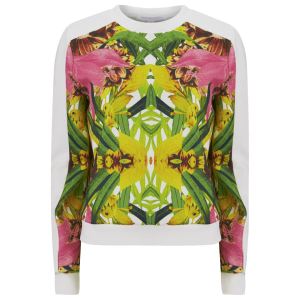 Finders Keepers Women's Dark Paradise Sweatshirt - Lilium Light