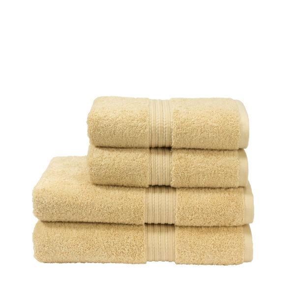christy plush towel