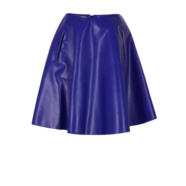 Baum und Pferdgarten Womens Solby Skirt - Blue