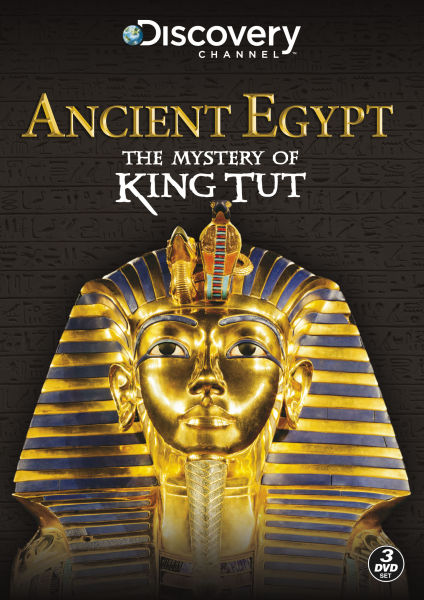 The Curse Of King Tuts Tomb Torrent: Ancient Egypt: The Mystery Of King Tut DVD