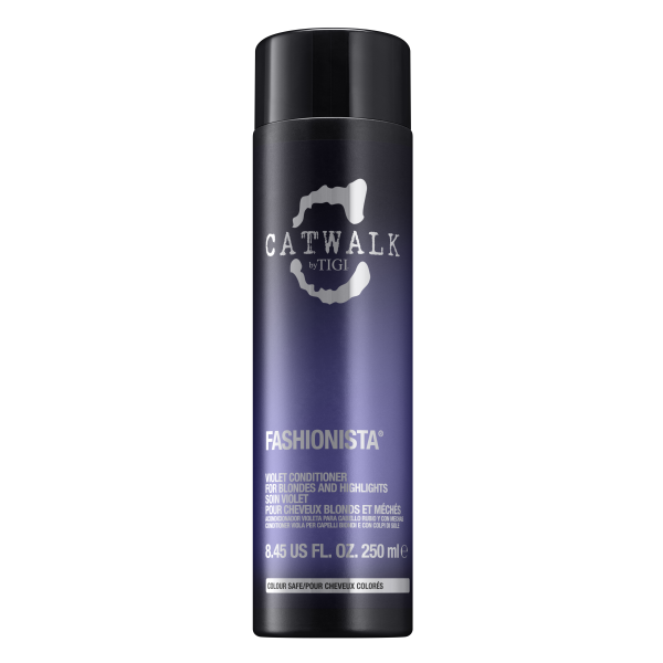 TIGI Catwalk Fashionista Violet Conditioner 250 ml