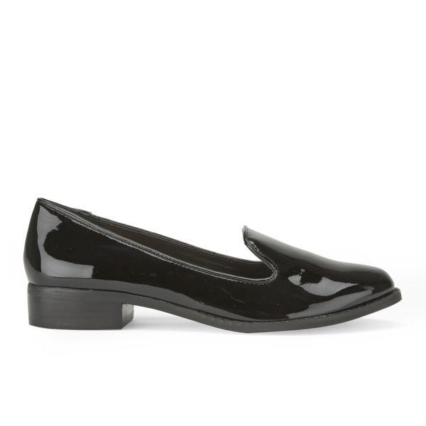 Miss KG Women's Neptune Slipper Shoes - Black