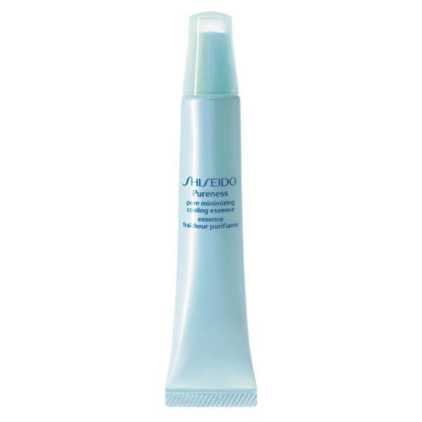 Shiseido Pureness réducteur de pores rafraîchant (30ml)