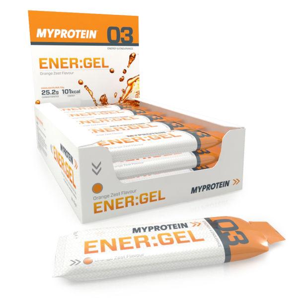 Myprotein ENER:GEL
