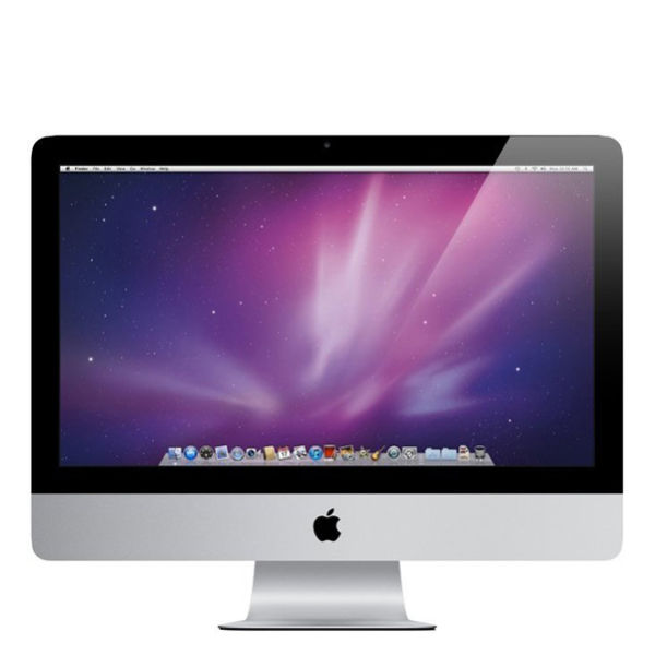 computing computers apple imac  inch ghz quad core intel i gb tb serial ata drive