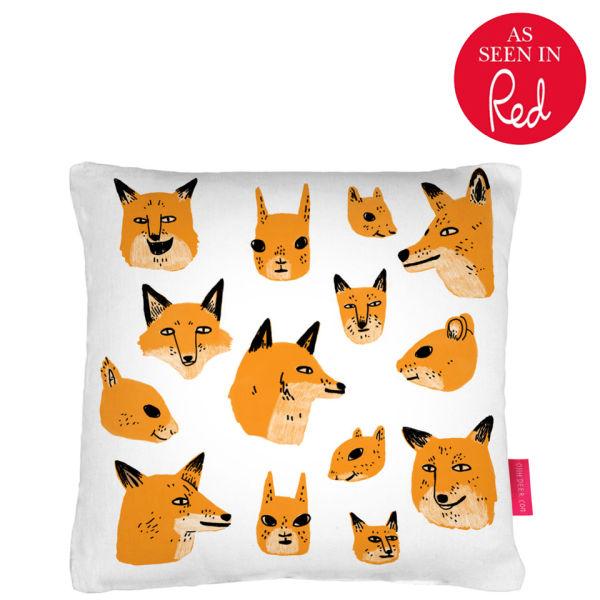 Ohh Deer Woodland Cushion
