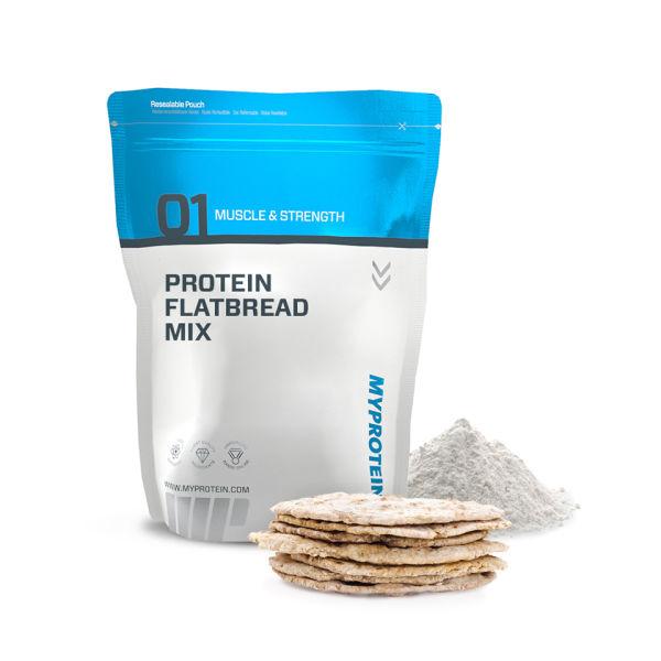 Protein Flatbread Mix