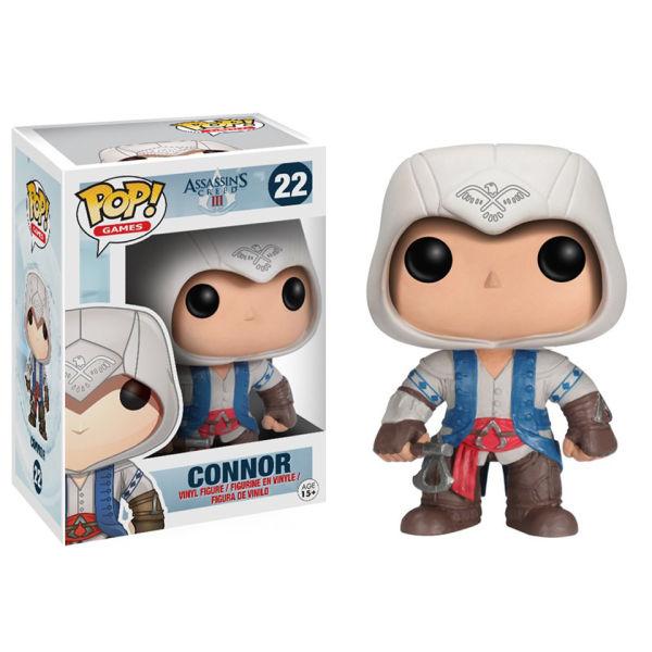 Assassins Creed Connor Pop! Vinyl Figure