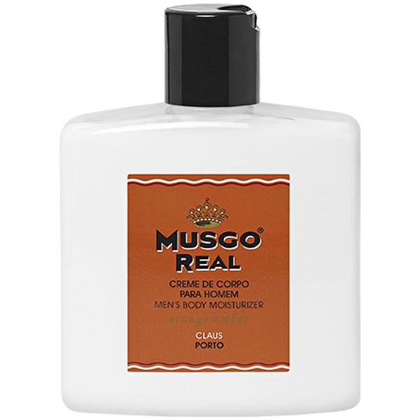 Musgo Real Body Cream - Orange Amber