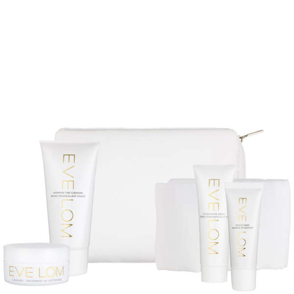 Eve Lom The Travel Essentials Collection
