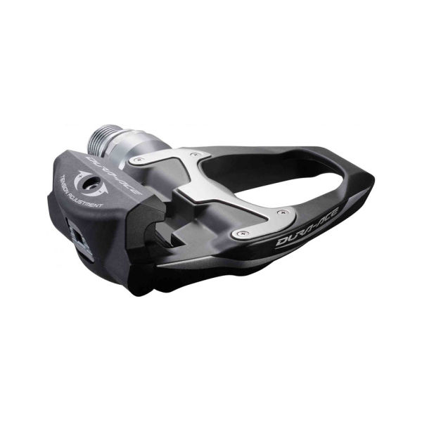 Shimano Dura-Ace PD -9000 Carbon SPD-SL strada Pedali bici