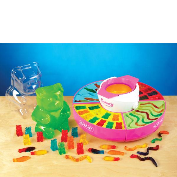 Smart Gummy Candy Maker Iwoot