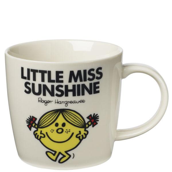 little miss sunshine tasse sowia. Black Bedroom Furniture Sets. Home Design Ideas