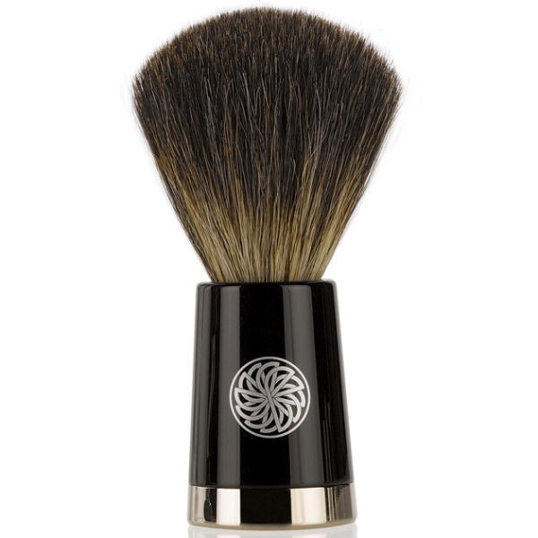Gentlemen's Tonic Savile Row Brush - Ebony