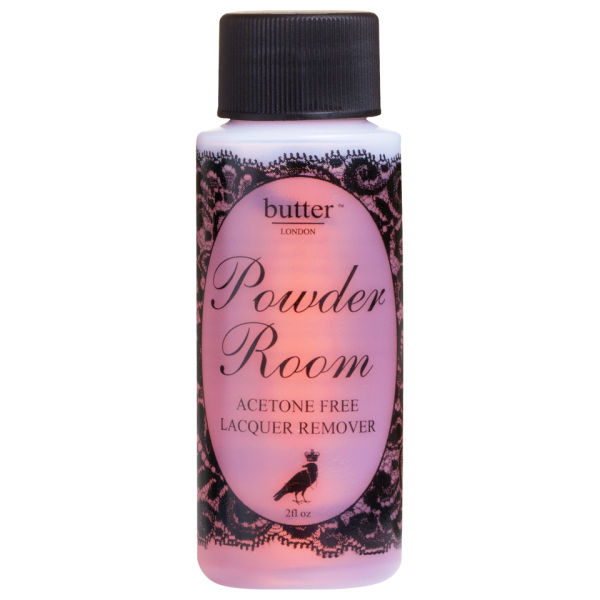 Free Butter LONDON Powder Room Polish Remover (60ml