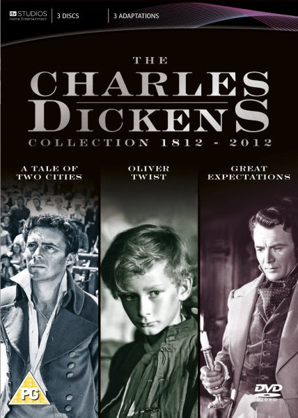 a comparison of charles dickens great expectations and oliver twist Both novels are categorized in dickens' orphan series pip from great  expectations and david are children who have lost one or both parents and who .